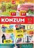 Katalog - Konzum katalog  - akcija do 06.09.2015