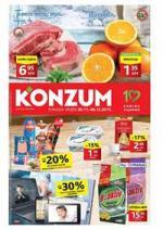 Katalog - Konzum akcijski katalog - akcija do 06.12.2015.