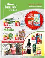 Penny Marketi plus Kataloška akcija do 19.05.2016.god.
