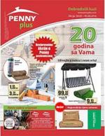Penny plus Kataloška akcija do 05.06.2016.god.