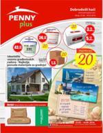 Penny plus Kataloška akcija do 04.07.2016.god.