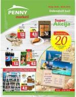 Penny Marketi plus Kataloška akcija do 08.06.2016.god.