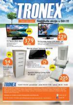 TRONEX ponuda vrijedi do 31.07.2015.