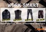 KAPRIOL - Radna odjeća sa stilom, funkcionalna i dugotrajna!