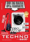 TECHNO SHOP Katalog do 05.04.2015.
