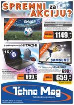 TehnoMag - Katalog do 31.05.2016.