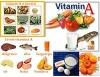 Važnost vitamina A za zdravlje
