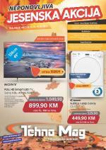 Mobilmedia - TehnoMag - Katalog - Akcija  do 31.10.2018