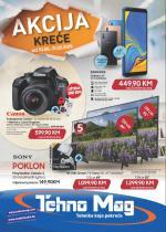 Mobilmedia - TehnoMag - Katalog - Akcija  do 31.05.2019