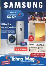 Mobilmedia - TehnoMag - Katalog - Akcija  do 31.08.2018