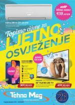 Mobilmedia - TehnoMag - Katalog - Akcija  do 31.07.2019