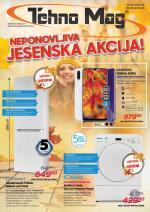 Mobilmedia - TehnoMag - Katalog - Akcija  do 31.10.2019