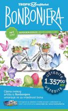TROPIC - Super Akcija BONBONJERA APRIL 2019.