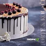 TROPIC - TORTE I KOLAČI - akcija do 31.05.2019. godine!