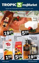 TROPIC - Kataloška ponuda Akcija za JANUAR 2019.