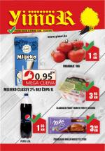 YIMOR i MEGA DISKONT - VIKEND AKCIJA do 23.06.2019