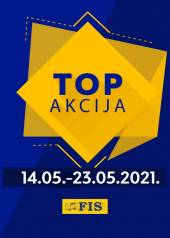 FIS TOP AKCIJA do 23.05.2021. godine