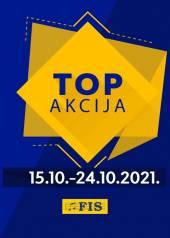 FIS TOP AKCIJA do 24.10.2021. godine