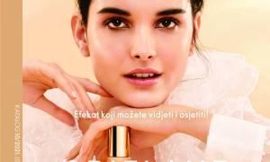 Oriflame kozmetika katalog do31.10.2021.