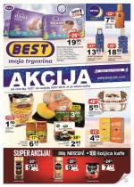 UTD Best KATALOG AKCIJA ponuda do 28.07.2019.