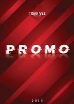 FIS VITEZ  Promo katalog za 2019