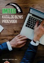 IMTEC Katalog biznis proizvoda