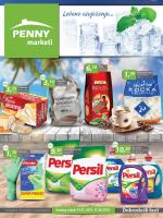 PENNY Marketi Kataloška akcija -  Akcija do 07.08.2019.god.