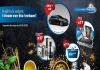 Vrijednost 7 KM Vegeta proizvoda za dva Golfa sedmicu i još 871 nagradu